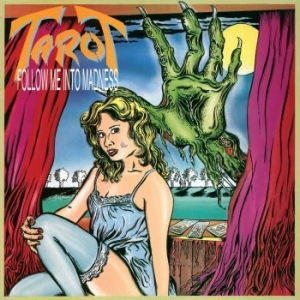 Tarot - Follow Me Into Madness (Remastered) in the group Julspecial19 at Bengans Skivbutik AB (3658969)