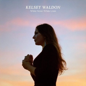 Waldon Kelsey - White Noise / White Lines in the group VINYL / Upcoming releases / Country at Bengans Skivbutik AB (3659046)