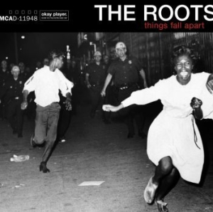 The Roots - Things Fall Apart (Dlx 3Lp) in the group VINYL / Vinyl RnB-Hiphop at Bengans Skivbutik AB (3659680)