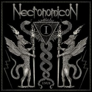 Necronomicon - Unus in the group CD / Upcoming releases / Hardrock/ Heavy metal at Bengans Skivbutik AB (3663000)