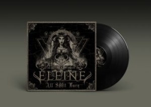 Eleine - All Shall Burn - Ltd 10