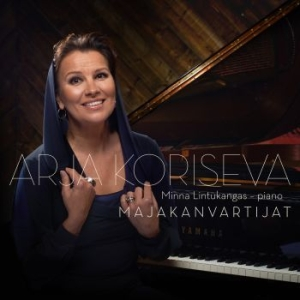 Arja Koriseva - Majakanvartijat in the group Julspecial19 at Bengans Skivbutik AB (3667575)