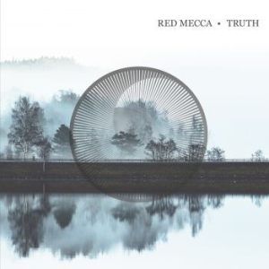 Red Mecca - Truth (Blue Transparent Vinyl) in the group Julspecial19 at Bengans Skivbutik AB (3669189)