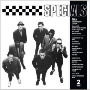 The Specials - Specials (40Th Anniversary Hal in the group Julspecial19 at Bengans Skivbutik AB (3670149)