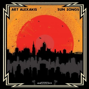 Art Alexakis - Sun Songs in the group CD / Upcoming releases / Pop at Bengans Skivbutik AB (3670157)