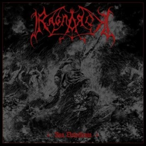 Ragnarok - Non Debellicata in the group CD / Upcoming releases / Hardrock/ Heavy metal at Bengans Skivbutik AB (3671754)