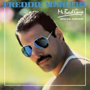 Freddie Mercury - Mr Bad Guy (The Greatest Lp1) in the group Julspecial19 at Bengans Skivbutik AB (3671768)