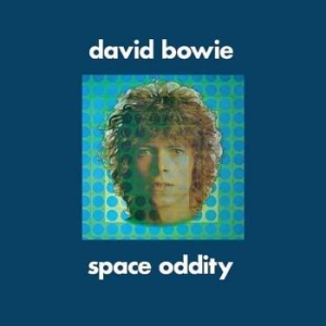David Bowie - Space Oddity (Ltd. Cd Softpak) in the group Julspecial19 at Bengans Skivbutik AB (3671790)
