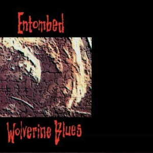 Entombed - Wolverine Blues (Cd Digipack - Fdr in the group CD / Upcoming releases / Hardrock/ Heavy metal at Bengans Skivbutik AB (3672567)