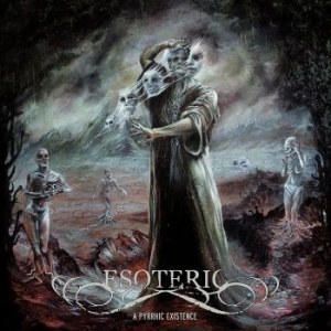 Esoteric - A Pyrrhic Existence (2 Cd Digibook) in the group Julspecial19 at Bengans Skivbutik AB (3672569)