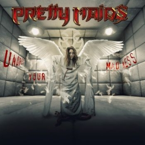 Pretty Maids - Undress Your Madness in the group OTHER /  /  at Bengans Skivbutik AB (3672766)