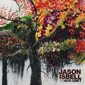 Isbell Jason & The 400 Unit - Jason And The 400 Unit - Ltd.Ed. in the group VINYL / Vinyl Americana at Bengans Skivbutik AB (3676525)