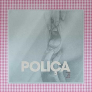 Polica - When We Stay Alive in the group CD / Pop at Bengans Skivbutik AB (3694362)