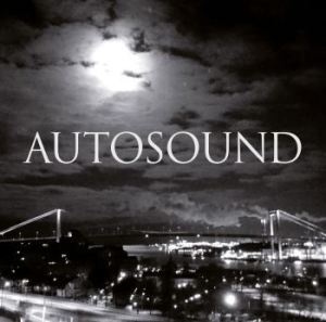Autosound - Autosound in the group Minishops / Autosound at Bengans Skivbutik AB (3696867)
