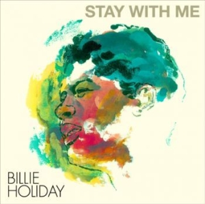 Holiday Billie - Stay With Me -Hq- in the group VINYL / Vinyl Jazz at Bengans Skivbutik AB (3697446)