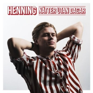 Henning - Nätter utan dagar in the group VINYL / Pop at Bengans Skivbutik AB (3702078)