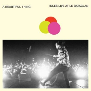 Idles - A Beautiful Thing:Live At Bataclan in the group Julspecial19 at Bengans Skivbutik AB (3704191)
