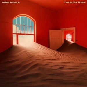 Tame Impala - The Slow Rush (2Lp) in the group Minishops / Tame Impala at Bengans Skivbutik AB (3708852)
