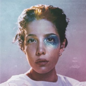 Halsey - Manic in the group CD / Pop at Bengans Skivbutik AB (3712814)