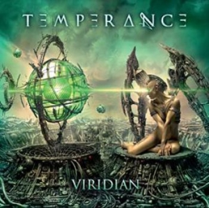 Temperance - Viridian - Digi in the group CD / Hårdrock/ Heavy metal at Bengans Skivbutik AB (3713490)