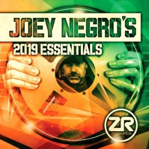 Blandade Artister - Joey Negro's 2019 Essentials in the group CD / New releases / Dance/Techno at Bengans Skivbutik AB (3717757)