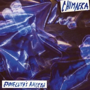 Emmeluth's Amoeba - Chimeara in the group CD / New releases / Jazz/Blues at Bengans Skivbutik AB (3719492)