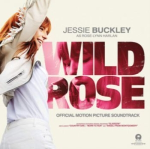 Jessie Buckley - Wild Rose [import] in the group CD / Film/Musikal at Bengans Skivbutik AB (3722252)