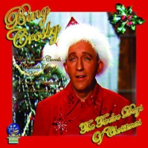 Crosby Bing - The Twelve Days Of Christmas in the group CD / Övrigt at Bengans Skivbutik AB (3725140)