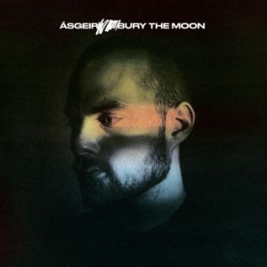Asgeir - Bury The Moon in the group Campaigns / BlackFriday2020 at Bengans Skivbutik AB (3728334)