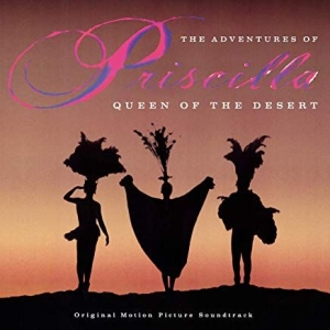 Filmmusik - Adventures of Priscilla Queen of the Desert in the group Campaigns / Music On Vinyl Campaign at Bengans Skivbutik AB (3728867)
