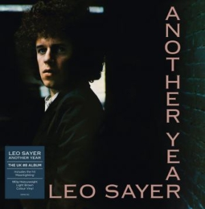 Leo Sayer - Another Year (Light Brown) in the group VINYL / RNB, Disco & Soul at Bengans Skivbutik AB (3732059)
