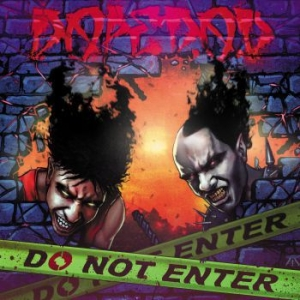 Dope D.O.D. - Do Not Enter in the group CD / Hip Hop at Bengans Skivbutik AB (3733111)