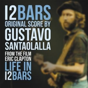 Ost - 12 Bars in the group Campaigns / Music On Vinyl Campaign at Bengans Skivbutik AB (3733602)