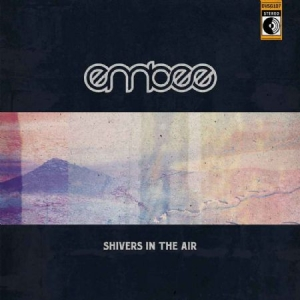 Embee - Shivers In The Air (Mini Album) in the group BF2019 at Bengans Skivbutik AB (3736097)