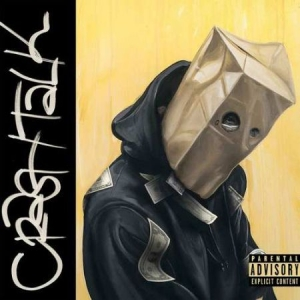 Schoolboy Q - Crash Talk (Vinyl) in the group VINYL / Hip Hop at Bengans Skivbutik AB (3743127)