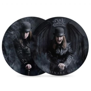 Ozzy Osbourne - Ordinary Man (Pic disc) in the group Minishops / Ozzy Osbourne at Bengans Skivbutik AB (3743961)