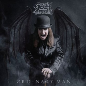 Ozzy Osbourne - Ordinary Man (colored vinyl) in the group Minishops / Ozzy Osbourne at Bengans Skivbutik AB (3743962)