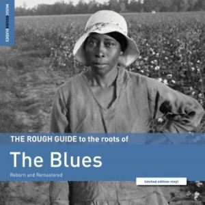 Blandade Artister - Rough Guide To The Roots Of The Blu in the group VINYL / Jazz/Blues at Bengans Skivbutik AB (3744328)