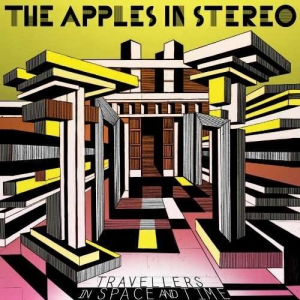Apples In Stereo - Travellers In Space And Time in the group Campaigns / Vinyl Campaigns / YEP-Vinyl at Bengans Skivbutik AB (3744333)