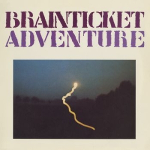Brainticket - Adventure in the group VINYL / Vinyl Electronica at Bengans Skivbutik AB (3746494)