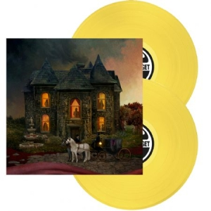 Opeth - In Cauda Venenum - Bengans Exclusive edition -300 in the group Campaigns / Best Albums 2019 / Årsbästa 2019 Slavestate at Bengans Skivbutik AB (3750442)