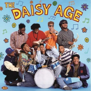 Blandade Artister - Daisy Age in the group CD / Upcoming releases / RNB, Disco & Soul at Bengans Skivbutik AB (3753715)
