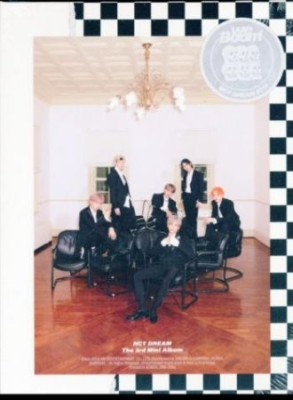 Nct Dream - We Boom (3Rd Mini Album) [import] in the group OTHER /  /  at Bengans Skivbutik AB (3753888)