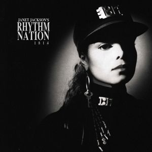 Janet Jackson - Rhythm Nation (2LP) in the group VINYL / New releases - import / RNB, Disco & Soul at Bengans Skivbutik AB (3755919)