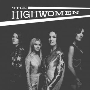 Highwomen - Highwomen in the group CD / Upcoming releases / Country at Bengans Skivbutik AB (3756377)