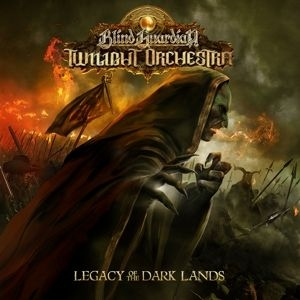 Blind Guardian Twilight Orchestra - Legacy of the Dark Lands (Ltd 2CD Digi) in the group CD / Upcoming releases / Hardrock/ Heavy metal at Bengans Skivbutik AB (3759723)