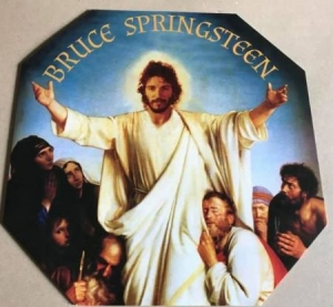 Bruce Springsteen - Bruce Springsteen in the group VINYL at Bengans Skivbutik AB (3763120)