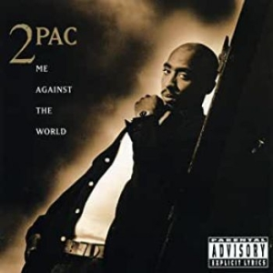 2Pac - Me Against The World (2Lp) in the group VINYL / Hip Hop at Bengans Skivbutik AB (3769402)