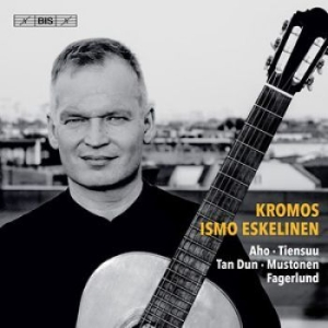 Aho, Kalevi; Alakotila, Timo; Dun, - Kromos - 21St-Century Guitar Music in the group MUSIK / SACD / Klassiskt at Bengans Skivbutik AB (3770790)