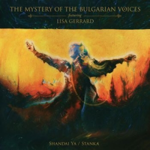 Mystery Of The Bulgarian Voices Fea - Shandai Ya / Stanka in the group CD / Worldmusic/ Folkmusik at Bengans Skivbutik AB (3772372)
